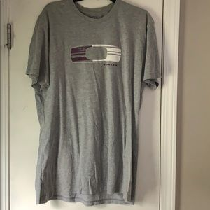 Oakley men's t shirt